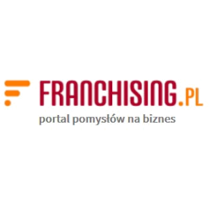 franchising logo mini
