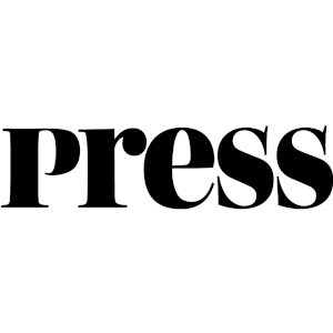 press logo mini